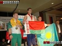 Białorusini na Nemiroff World Cup 2013