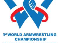 I Armwrestlingowe Mistrzostwa Świata Niepełnosprawnych