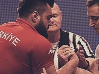 Mistrzostwa Europy – drużyna Turcji!
