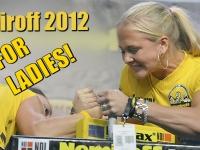 NEMIROFF WORLD CUP 2012 - WIĘCEJ DZIEWCZYN!