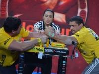 Złoty Tur Cup – półfinały i finały lewa ręka – zdjęcia i wyniki