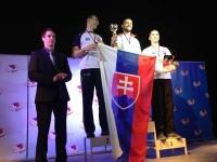 Polacy na podium w GOLEM'S HAND 2014
