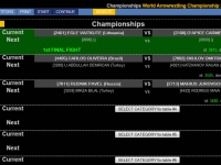Championship Management, czyli jak sprawnie przeprowadzić zawody armwrestlingowe