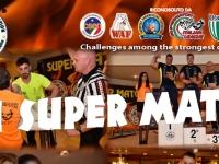 XII Super Match – zaproszenie!