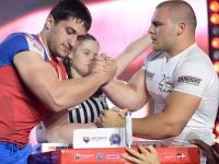Soslan Gassiev – w walce z Prudnikiem nie dałem z siebie wszystkiego!
