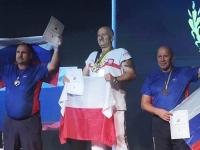 Polskie medale na Mistrzostwach Świata w Malezji