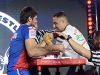 Krasimir Kostadinov: Myślałem, że pokonam Vitalyego…