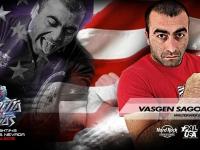 Vendetta in Vegas: Vazgen Soghoyan