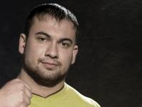 Return of Arsen Liliev