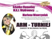 Armwrestling w Poznaniu – zapraszamy!