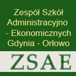 Mistrzostwa Zespołu Szkół Administracyjno-Ekonomicznych w Gdyni