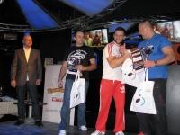 IV Mistrzostwa Polski Północno-Wschodniej w siłowaniu na rękę o Puchar Prezydenta miasta Suwałk