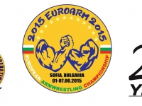 KADRA POLSKI NA EUROARM BUŁGARIA 2015