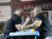 Andrey Pushkar, Alexey Semerenko i Oleh Zhokh – Puchar Lwowa 2017