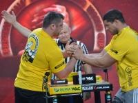 Złoty Tur Cup – półfinały i finały prawa ręka – zdjęcia i wyniki