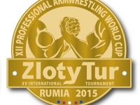 ZLOTY TUR WORLD CUP 2015