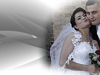 Ślub w armwrestlingowej rodzinie!