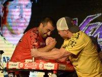 Po armfight #43: Vazgen Soghoyan