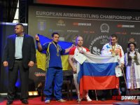 Roman Sedych – the story of a champion