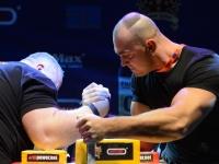 Armwrestling na Igrzyskach Olimpijskich – tak czy nie?