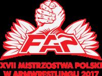 Wyniki lewej i prawej ręki Mistrzostw Polski 2017