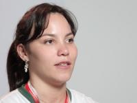 "Gabriela Vasconcelos: ""The European style is our goal"""