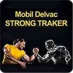 Mobil Delvac Strong Traker 2013 - Deszczno