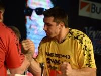 Evgenyi Prudnik after Armfight#43
