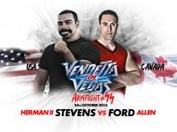 Armfight #44: Allen Ford