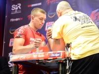 Oleg Zhokh mogłem walczyć jeszcze kilka rund!