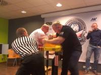 I Otwarte Mistrzostwa Poznania w Armwrestlingu - wyniki