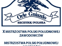 X M. Polski Południowej Zawodowców, M. Polski Południowej Amatorów