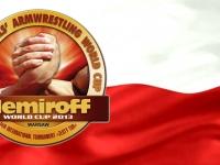 POLSKA KADRA NA NEMIROFF 2013 – WSTĘPNA LISTA