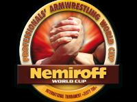 Nemiroff World Cup 2011