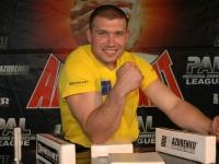Eugene Litovtsev. Professional character jf successful amateur