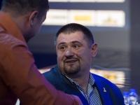 Igor Mazurenko's birthday!