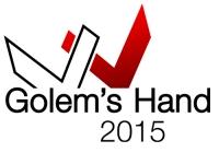 Golem's Hand 2015