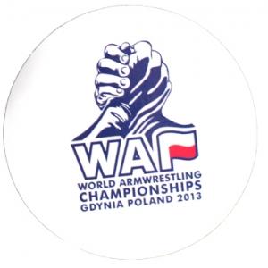 Magnes - WAF – World 2013