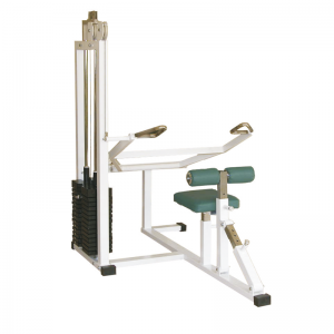 Maszyna do tricepsu