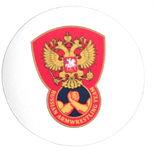 Magnes - Russian Armwrestling Team
