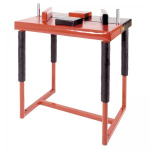 Stół armwrestlingowy - profesjonalny