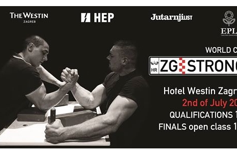 WORLD ARMWRESTLING CUP ZG STRONG! # Siłowanie na ręce # Armwrestling # Armpower.net