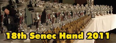 Senec Hand 2011