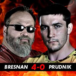 Bresnan vs Prudnik