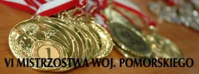 VI Mistrzostwa woj. Pomorskiego