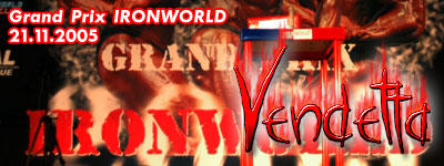 Grand Prix IRONWORLD