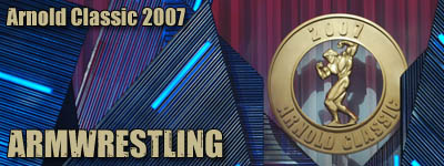 Arnold Classic 2007