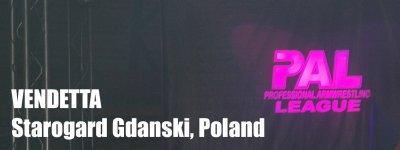 Vendetta Starogard Gdański