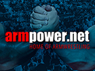 Na gorąco - XII Mistrzostwa Ukrainy - zakończona ręka prawa